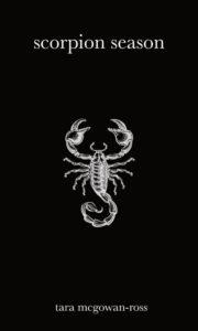 Scorpion Season cover ebook