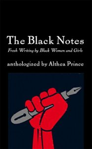 Althea Prince, The Black Notes